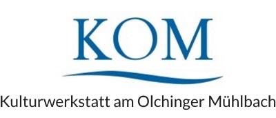 KOM - Kulturwerkstatt am Olchinger Mühlbach